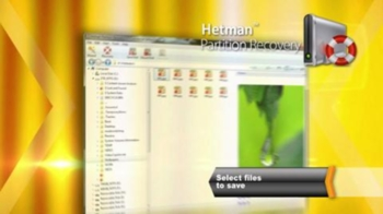 Screenshot 8 of Hetman Partition Recovery