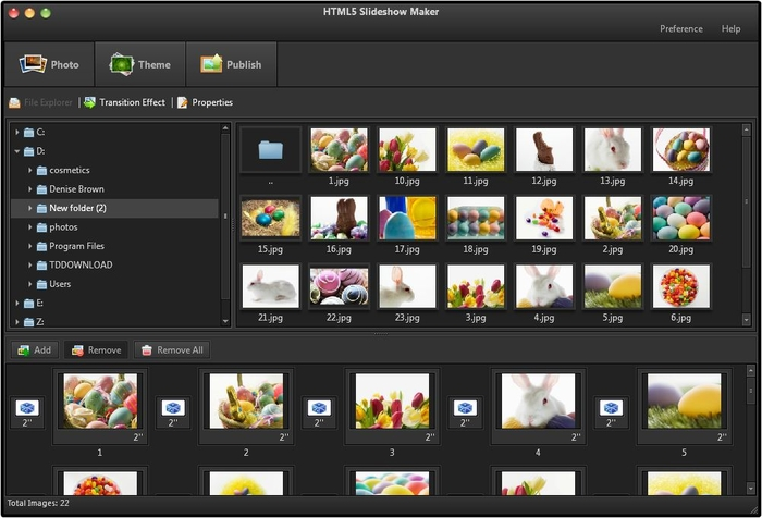 Dvd photo slideshow professional full version free download free.