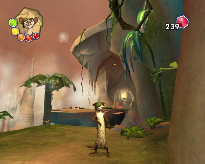 Ice age 2 the meltdown game free download.