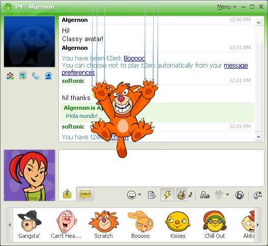 Icq free download.