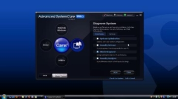 Screenshot 3 of IObit Advanced SystemCare