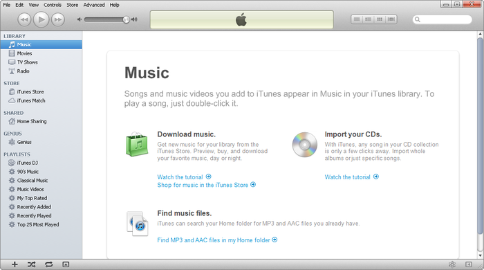 Download iTunes Portable free — NetworkIce com