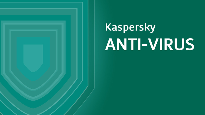 Screenshot 1 of Kaspersky Anti-Virus
