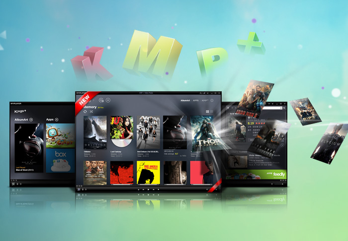 Screenshot 5 of KMPlayer