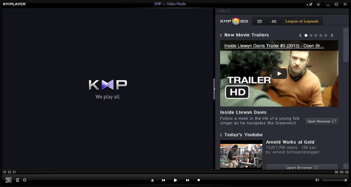 Screenshot 8 of KMPlayer