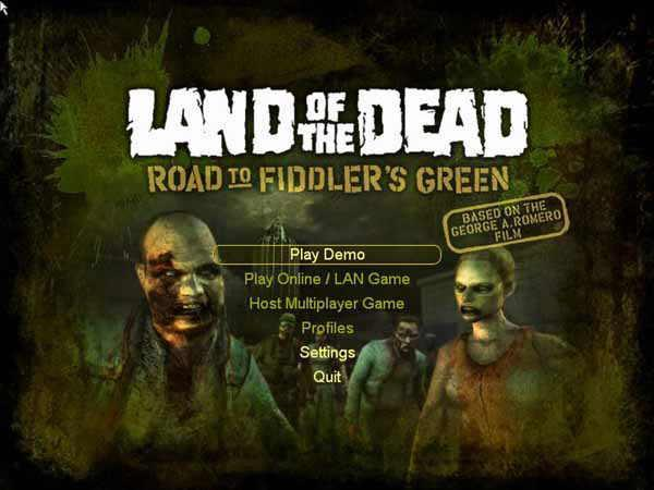 Screenshot 8 of Land of the Dead: Road to Fiddler's Green