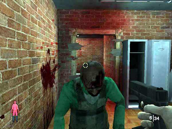Screenshot 5 of Land of the Dead: Road to Fiddler's Green