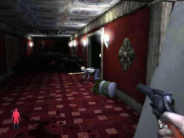 Screenshot 7 of Land of the Dead: Road to Fiddler's Green