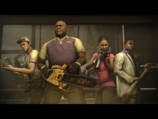 Screenshot 3 of Left 4 Dead 2