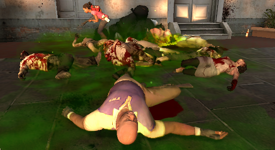 Screenshot 5 of Left 4 Dead 2