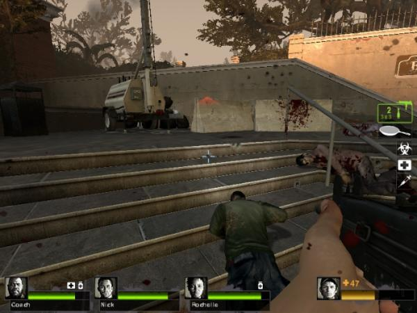 Screenshot 2 of Left 4 Dead 2