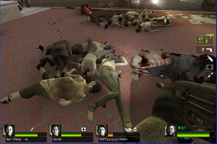 Screenshot 6 of Left 4 Dead 2