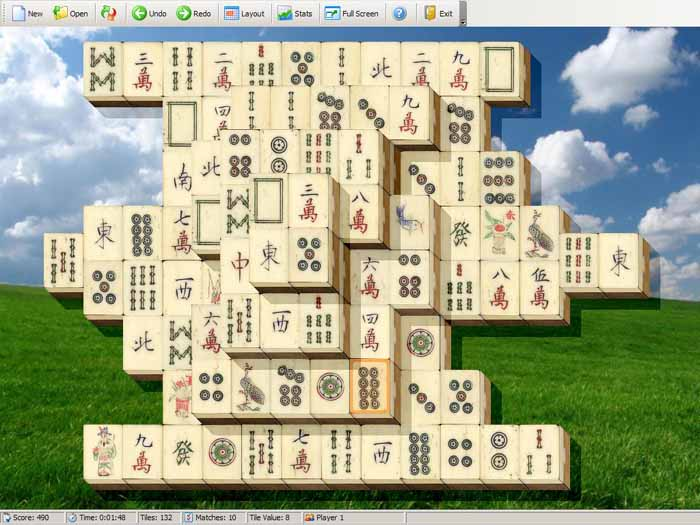 Download MahJong Suite 2010 free — NetworkIce com