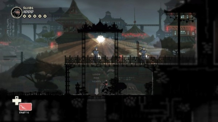 Screenshot 3 of Mark of the ninja