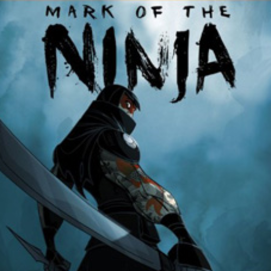 Screenshot 1 of Mark of the ninja