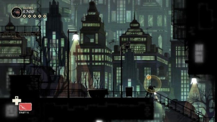 Screenshot 4 of Mark of the ninja