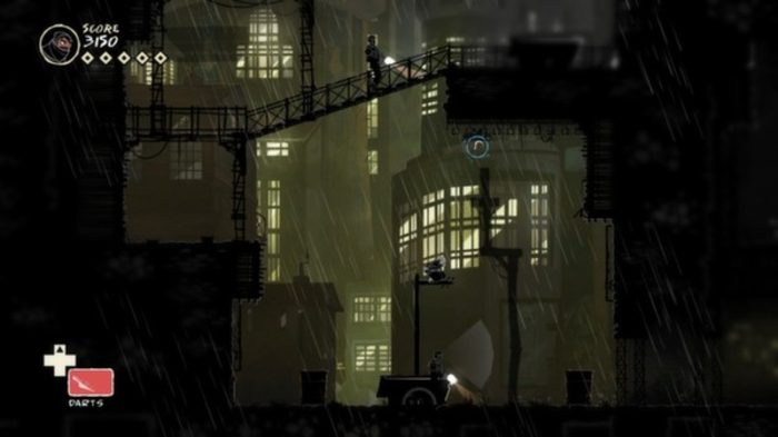 Screenshot 5 of Mark of the ninja