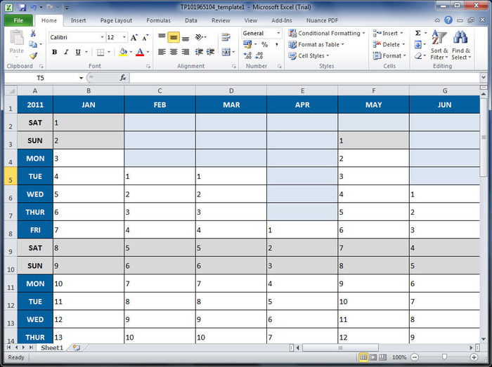free excel 2010 download full version