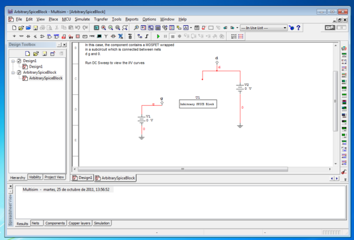 Free download of multisim simulation software