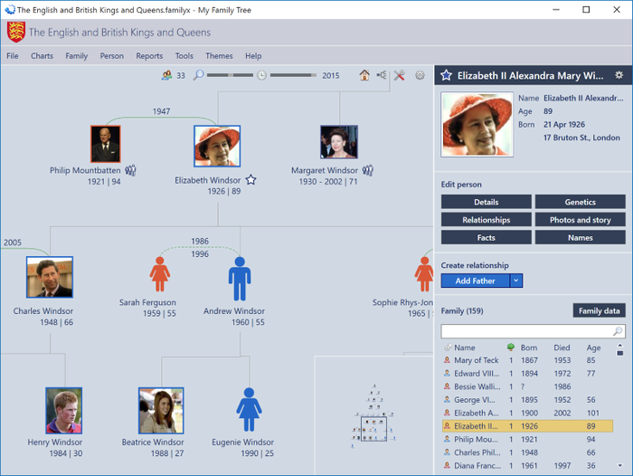 free family tree software download - Emayti