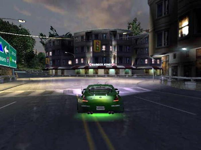 Download Need For Speed Underground 2 Free Networkice Com