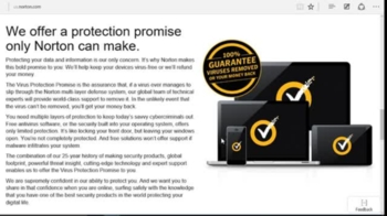 Screenshot 5 of Norton Security Premium