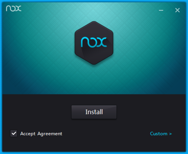 Screenshot 2 of Nox APP Player