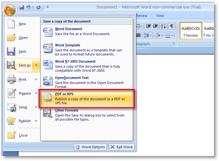 microsoft word 2007 free download for windows xp service pack 3