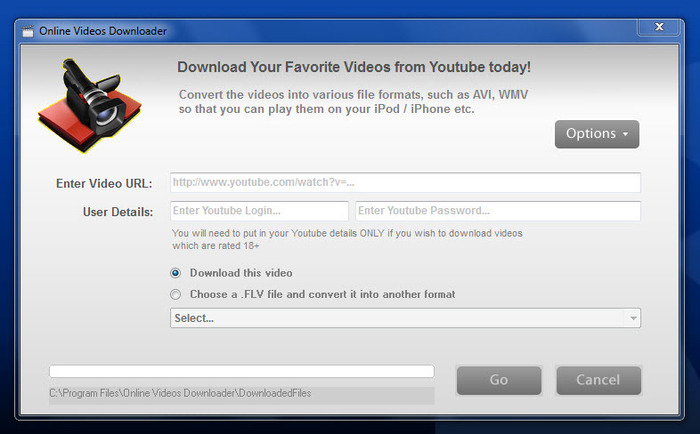 Download Videos from Websites - Rip Videos from any