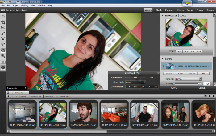 Download free photo frame software full version
