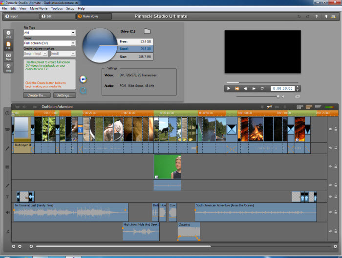 Video editing software: 14 ways to edit videos effortless.