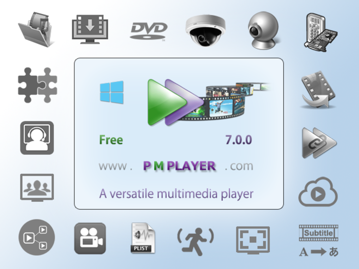 Screenshot 2 of PMPlayer