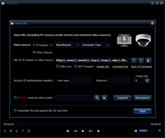 Screenshot 3 of PMPlayer
