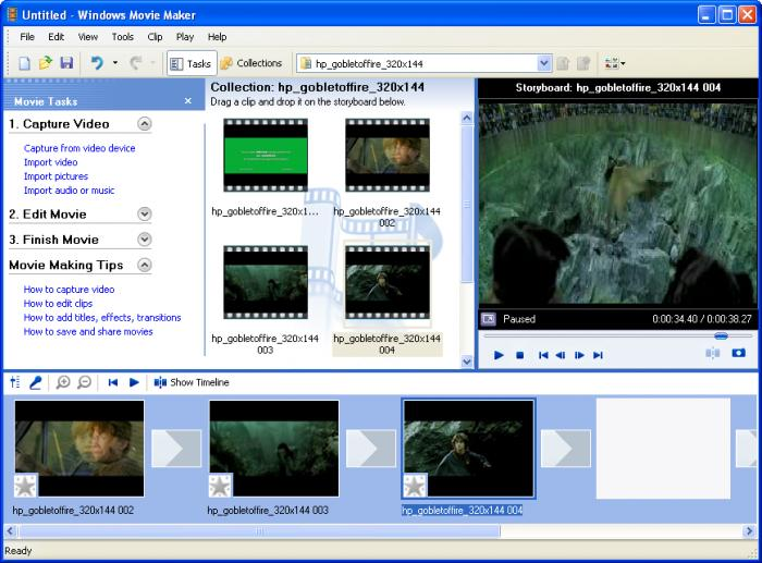 Is windows movie maker free – windows movie maker 2018 download.