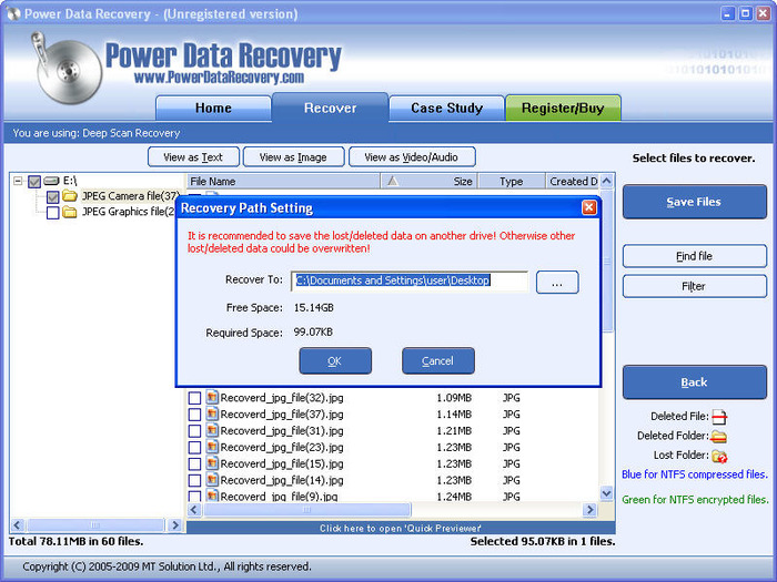 minitool power data recovery 6.5 free download
