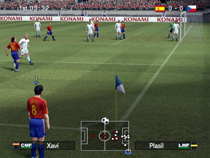 pes for windows 10