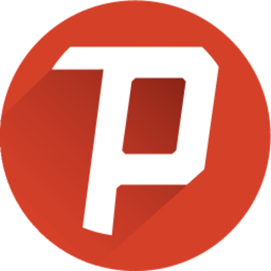 Screenshot 5 of Psiphon