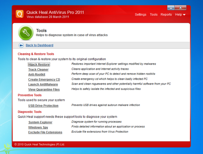 Quick heal antivirus free download full version!? Video dailymotion.