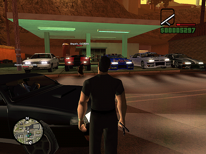 Download san andreas multiplayer 0. 3. 7 for pc free.
