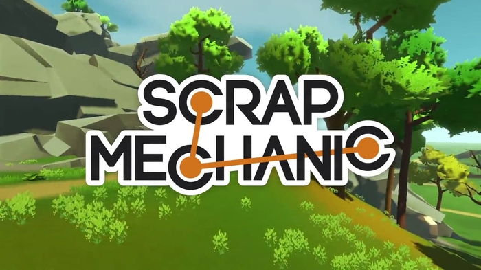 Screenshot 13 of Scrap Mechanic