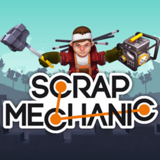 Screenshot 12 of Scrap Mechanic