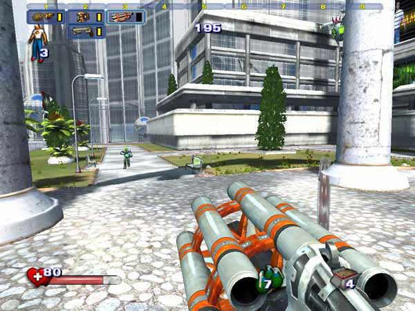 Serious sam 2 download free full games | arcade & action games.