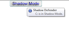 Screenshot 1 of Shadow Defender