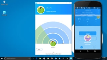 Screenshot 6 of SHAREit