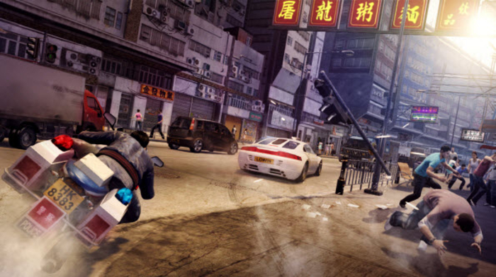 Screenshot 18 of Sleeping Dogs