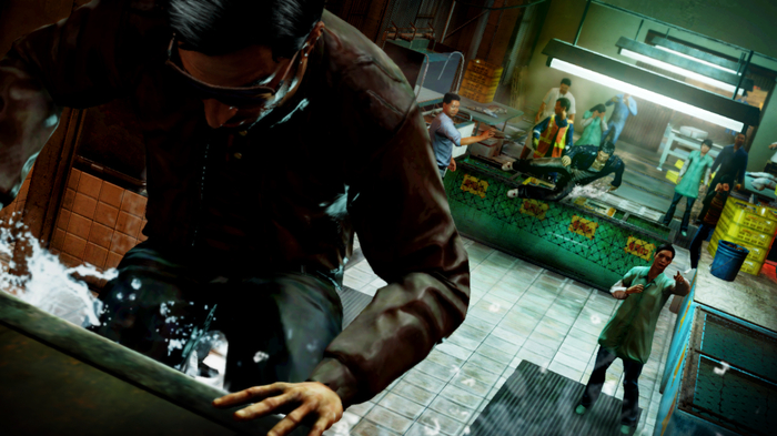 Screenshot 19 of Sleeping Dogs