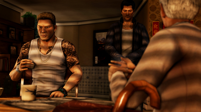 Screenshot 12 of Sleeping Dogs
