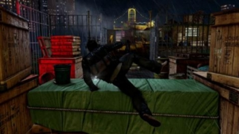 Screenshot 9 of Sleeping Dogs