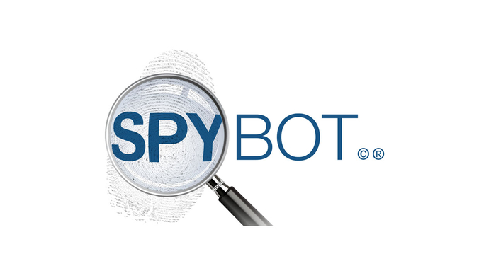 Screenshot 10 of SpyBot Search & Destroy
