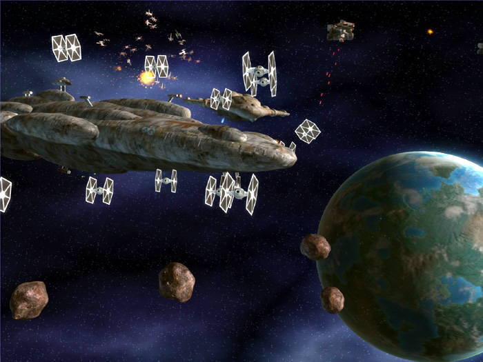 Star wars: empire at war: forces of corruption full game free pc.